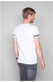 T-Shirt LOAD Homme W191107 (46424) - DEELUXE