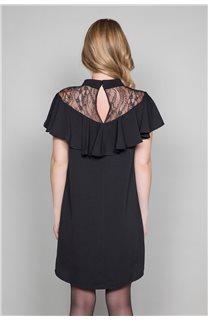 Robe Robe DALIA Femme W19231W (46479) - DEELUXE
