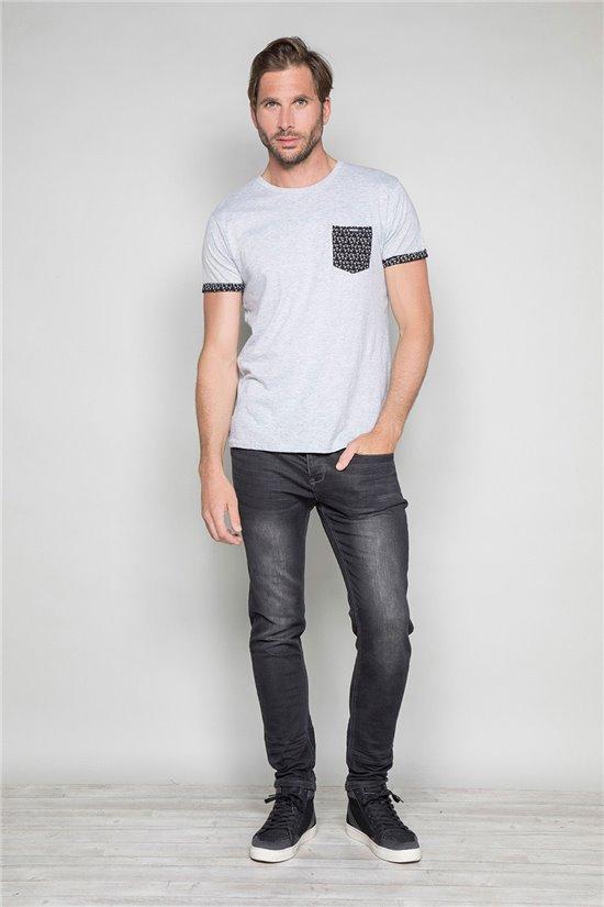 T-shirt BALDER Homme Deeluxe