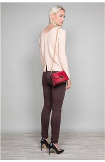Pull Pull CLAIRE Femme W19315W (46577) - DEELUXE