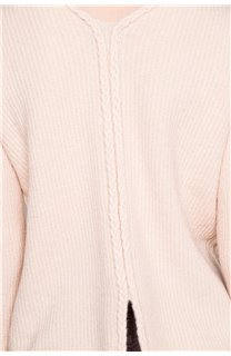 Pull Pull CLAIRE Femme W19315W (46580) - DEELUXE