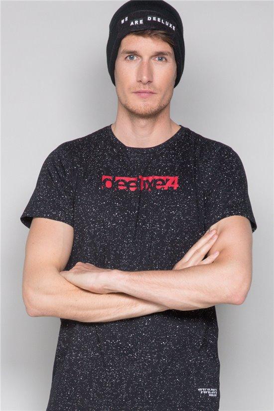 T-shirt GALAXIE Homme Deeluxe