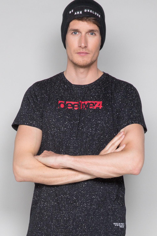 T-Shirt GALAXIE Homme W19143 (46731) - DEELUXE
