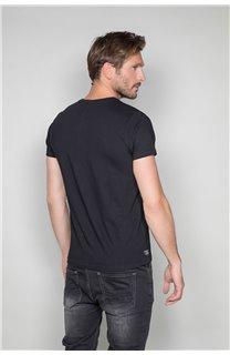 T-Shirt INGENIOUS Homme W191111 (46739) - DEELUXE