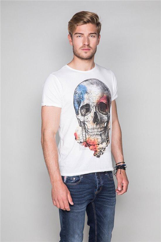 T-shirt JACKY Homme Deeluxe