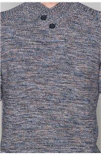 Pull PULL PORTER Homme W19309 (46790) - DEELUXE