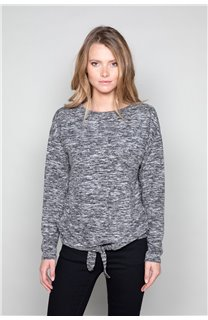 Pull Pull CHARLY Femme W19334W (46798) - DEELUXE