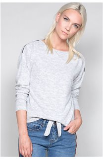 Pull Pull CHARLY Femme W19334W (46801) - DEELUXE