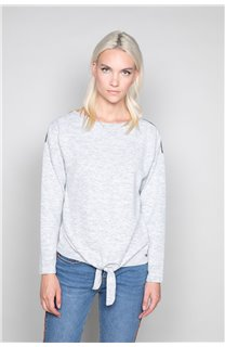Pull Pull CHARLY Femme W19334W (46803) - DEELUXE