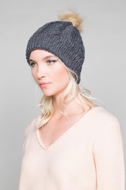 Bonnet Bonnet PRALOUP Femme W18932W (46910) - DEELUXE