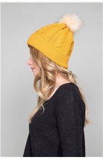 Bonnet Bonnet PRALOUP Femme W19932W (46917) - DEELUXE