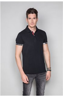 Polo POLO WARRIOR Homme W19209 (46944) - DEELUXE