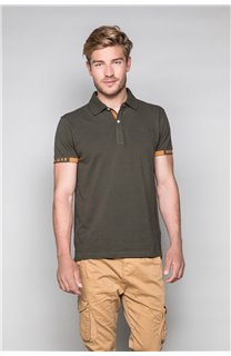 Polo POLO WARRIOR Homme W19209 (46947) - DEELUXE