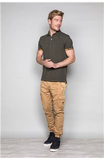 Polo POLO WARRIOR Homme W19209 (46948) - DEELUXE