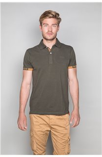 Polo POLO WARRIOR Homme W19209 (46949) - DEELUXE