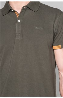 Polo POLO WARRIOR Homme W19209 (46951) - DEELUXE
