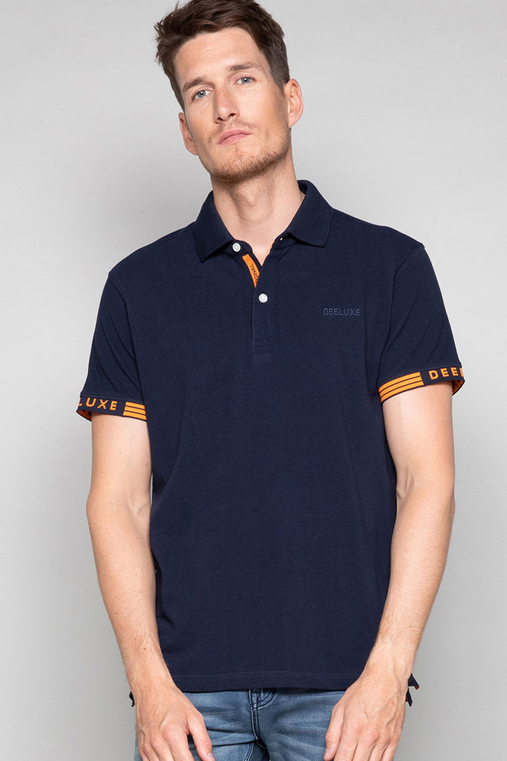 Polo POLO WARRIOR Homme W19209 (46952) - DEELUXE