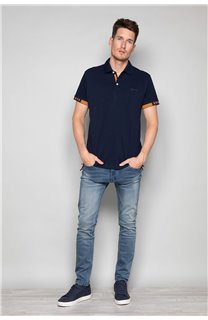 Polo POLO WARRIOR Homme W19209 (46953) - DEELUXE