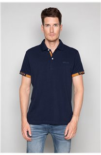 Polo POLO WARRIOR Homme W19209 (46954) - DEELUXE