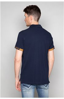 Polo POLO WARRIOR Homme W19209 (46955) - DEELUXE