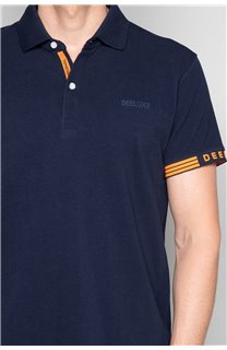 Polo POLO WARRIOR Homme W19209 (46956) - DEELUXE