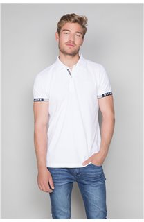 Polo POLO WARRIOR Homme W19209 (46957) - DEELUXE