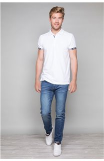 Polo POLO WARRIOR Homme W19209 (46958) - DEELUXE