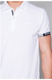 Polo POLO WARRIOR Homme W19209 (46961) - DEELUXE