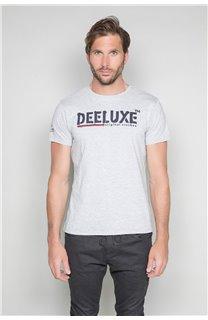 T-Shirt ALEC Homme W191104 (47099) - DEELUXE