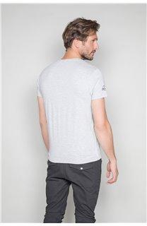 T-Shirt ALEC Homme W191104 (47100) - DEELUXE