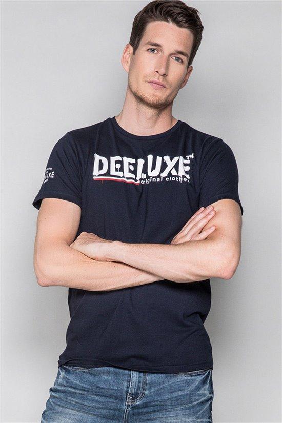 T-Shirt ALEC Homme W191104 (47097) - DEELUXE