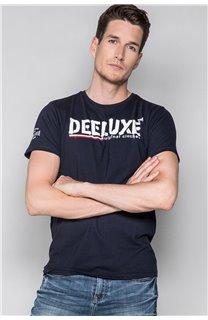 T-Shirt ALEC Homme W191104 (47102) - DEELUXE