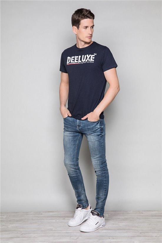 T-shirt ALEC Homme Deeluxe