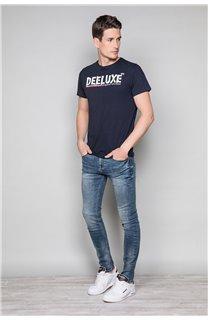 T-Shirt ALEC Homme W191104 (47103) - DEELUXE
