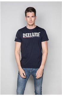 T-Shirt ALEC Homme W191104 (47104) - DEELUXE