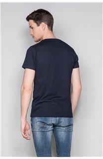 T-Shirt ALEC Homme W191104 (47105) - DEELUXE