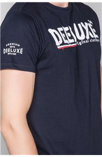 T-Shirt ALEC Homme W191104 (47106) - DEELUXE