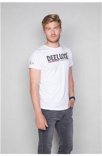 T-Shirt ALEC Homme W191104 (47107) - DEELUXE