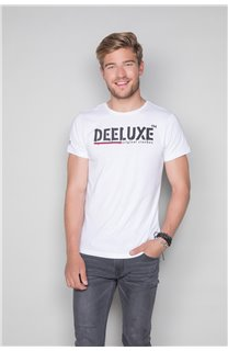 T-Shirt ALEC Homme W191104 (47109) - DEELUXE