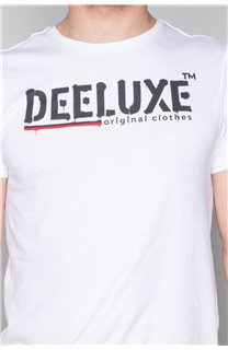 T-Shirt ALEC Homme W191104 (47111) - DEELUXE