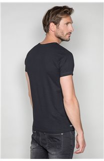 T-Shirt T-SHIRT ASTOMONK Homme W19179 (47115) - DEELUXE