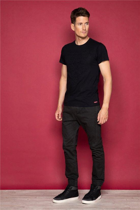 T-shirt BLACKTIGER Homme Deeluxe