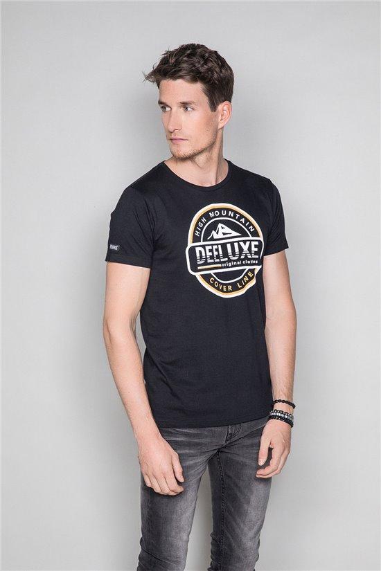 T-shirt MATTI Homme Deeluxe