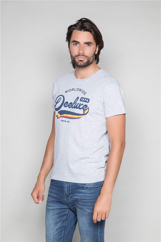 T-shirt TAKI Homme Deeluxe