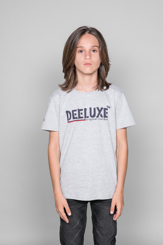 T-Shirt T-Shirt ALEC Garçon W191104B (47222) - DEELUXE