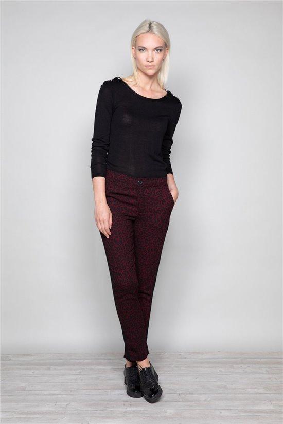 Pantalon PATTI Femme W19727W (47505) - DEELUXE