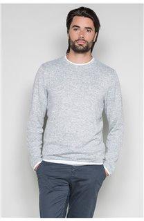 T-Shirt T-SHIRT MOHANSON Homme W19173 (47535) - DEELUXE