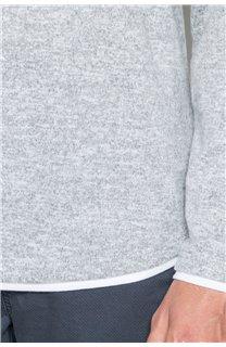 T-Shirt T-SHIRT MOHANSON Homme W19173 (47539) - DEELUXE