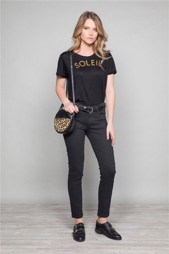T-Shirt T-Shirt JENNY Femme W19113W (47545) - DEELUXE