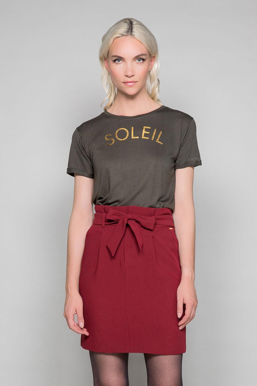 T-Shirt T-Shirt JENNY Femme W19113W (47555) - DEELUXE